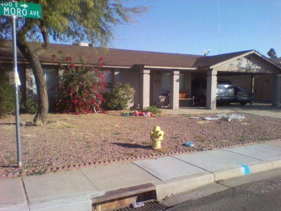 3404 E El Moro Ave, Mesa, AZ 85204