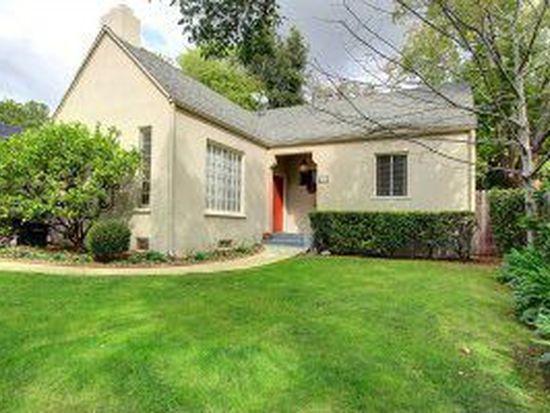 1499 La Loma Rd, Pasadena, CA 91105