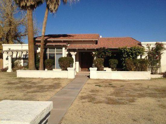 2456 E Edgewood Ave, Mesa, AZ 85204