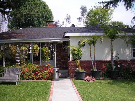 626 N Sierra Madre Blvd, Pasadena, CA 91107