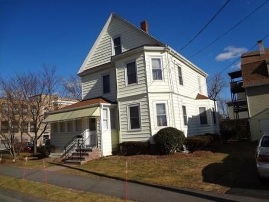 38 Winslow Ave, Norwood, MA 02062