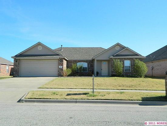 13101 N 132nd East Ave, Collinsville, OK 74021