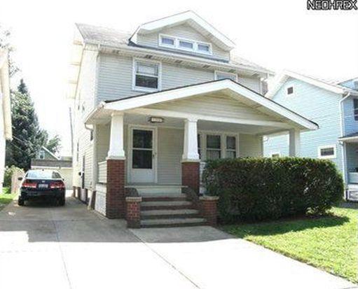 11409 Saint Mark Ave, Cleveland, OH 44111