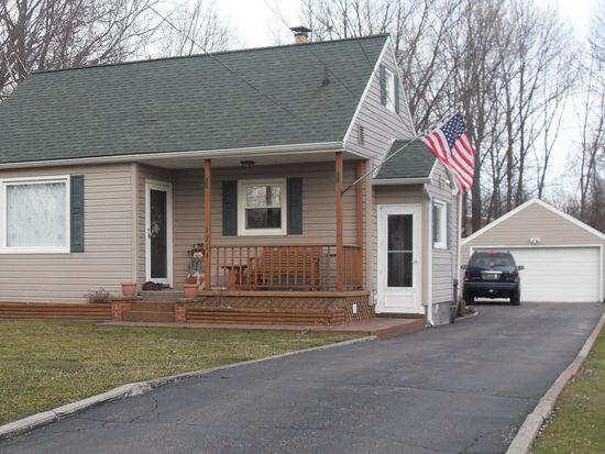 1714 Myrtle Ave, Ashtabula, OH 44004