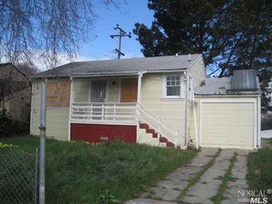 452 Carlson St, Vallejo, CA 94590