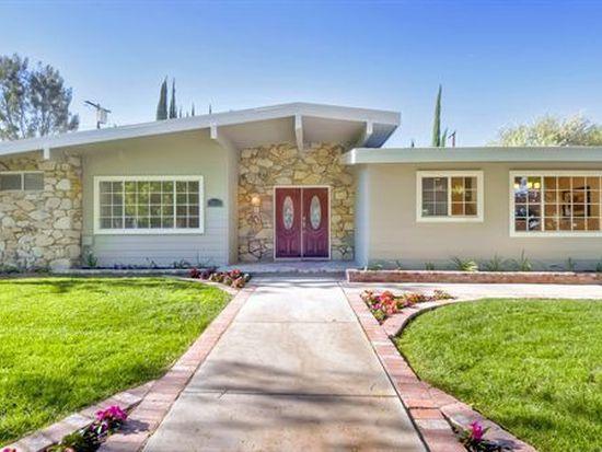 23623 Ladrillo St, Woodland Hills, CA 91367