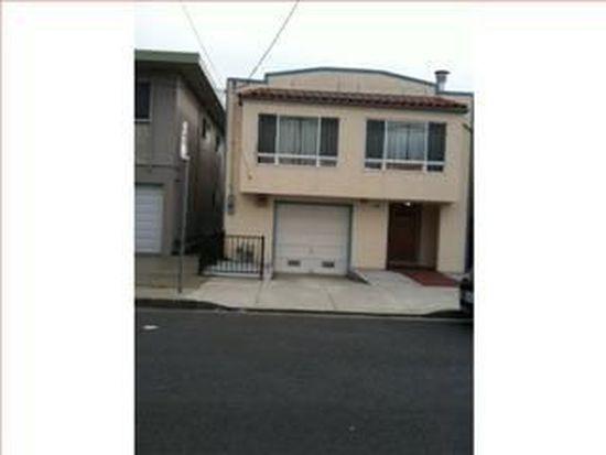 424 Milton Ave, San Bruno, CA 94066