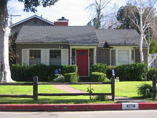 4258 Bellaire Ave, Studio City, CA 91604