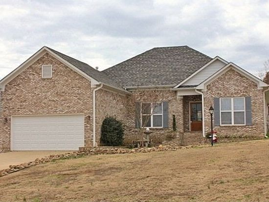 602 Crooked Lake Cv, Oxford, MS 38655