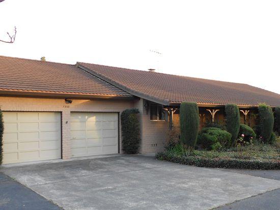 1353 Cherry Tree Ct, Sonoma, CA 95476