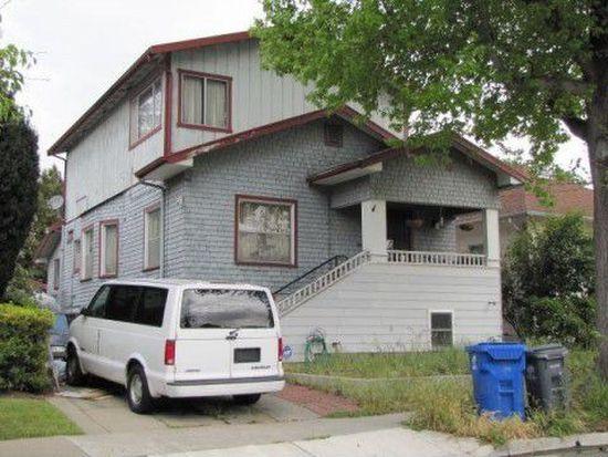 1315 Court St, Alameda, CA 94501