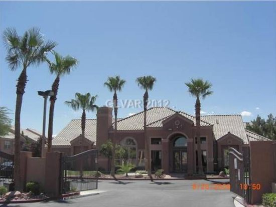 8101 W Flamingo Rd UNIT 2031, Las Vegas, NV 89147