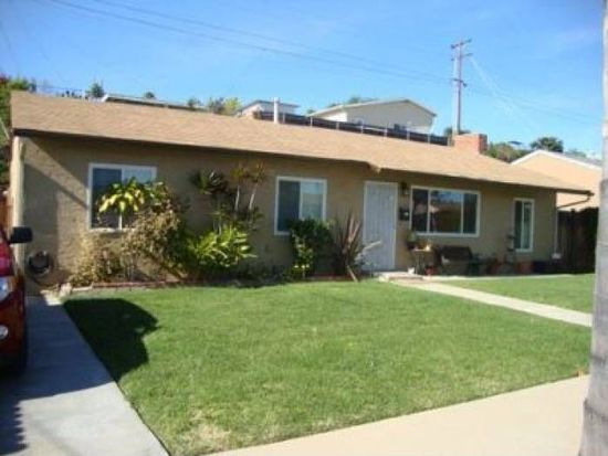 342 Billow Dr, San Diego, CA 92114