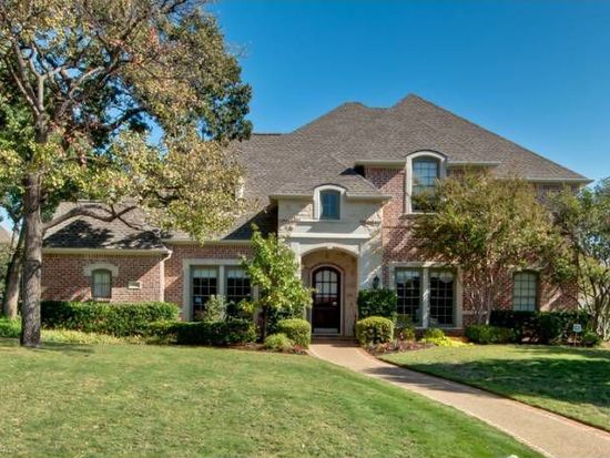 700 Shady Lane Ct, Highland Village, TX 75077