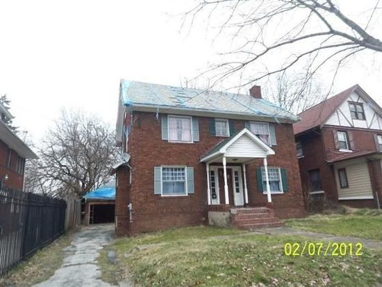 845 Work Dr, Akron, OH 44320