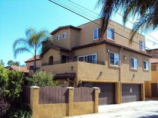 892 Felspar St, San Diego, CA 92109