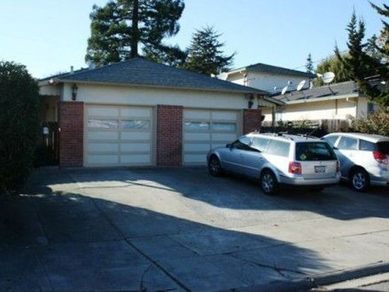 918 Academy Ave, Belmont, CA 94002