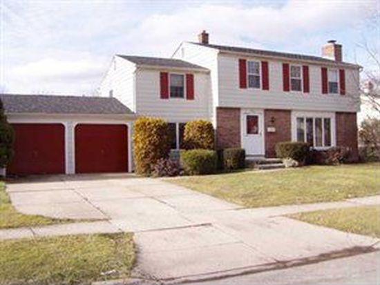 578 Meadowbrook Dr, North Tonawanda, NY 14120