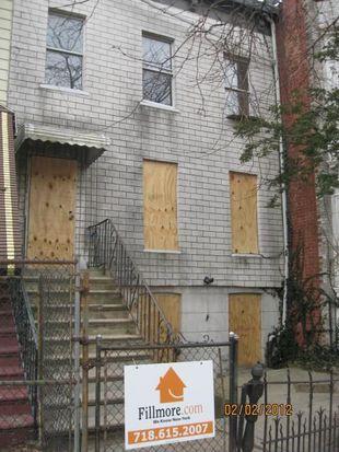 530 Herkimer St, Brooklyn, NY 11213