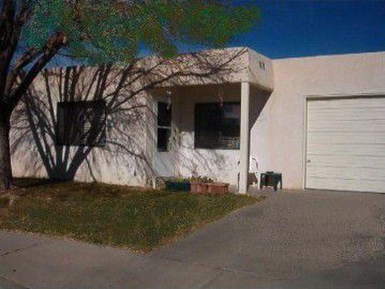 5105 Argus Ave NW, Albuquerque, NM 87120