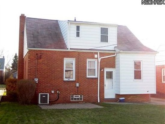 4165 Lambert Rd, South Euclid, OH 44121