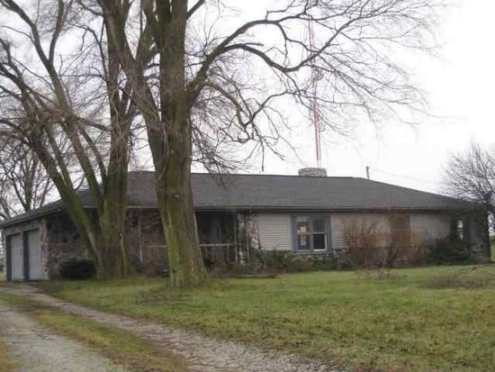 20346 County Road 46, New Paris, IN 46553