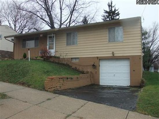 700 Freedom Ave, Akron, OH 44310