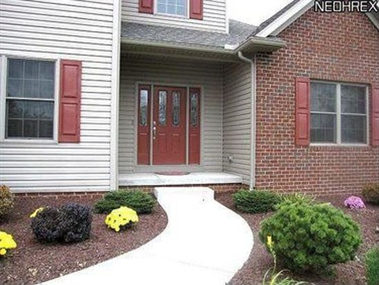 302 Edenmore St, Wadsworth, OH 44281