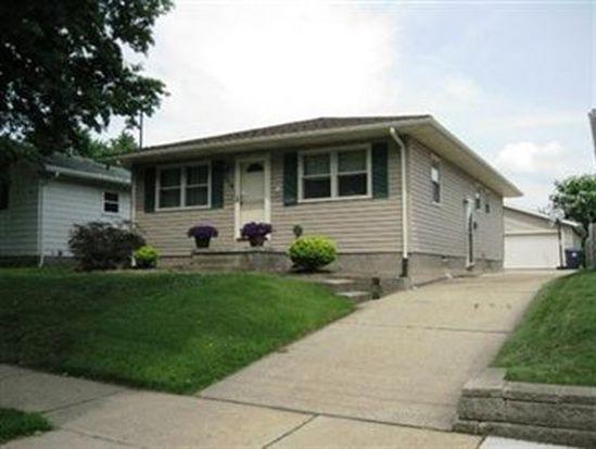 519 Stephens Rd, Akron, OH 44312