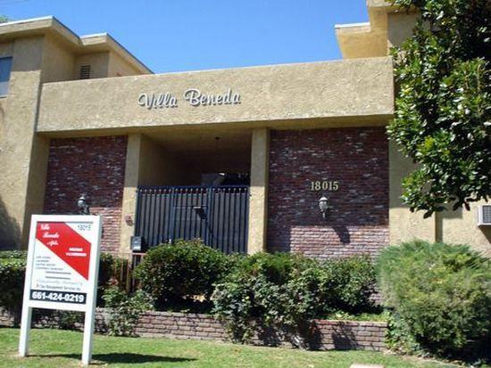 18015 Beneda Ln APT 109, Canyon Country, CA 91351