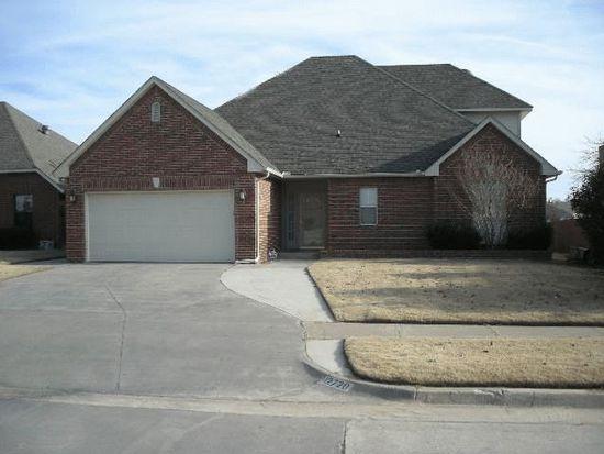 12720 Briar Hollow Ln, Oklahoma City, OK 73170