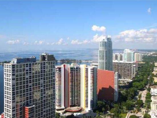1425 Brickell Ave APT 42A, Miami, FL 33131
