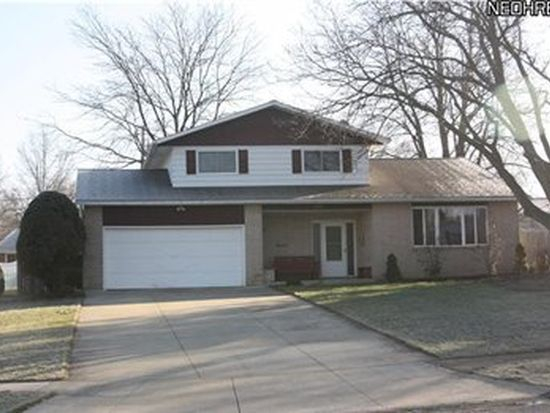 3787 Kay Dr, Stow, OH 44224