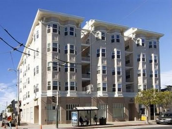 795 8th Ave APT 501, San Francisco, CA 94118