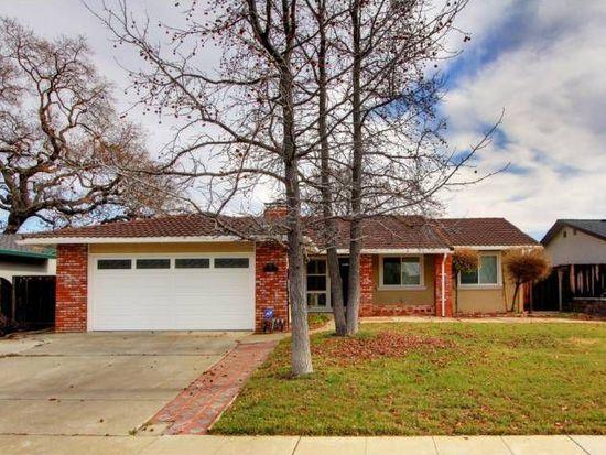 710 Catalina Dr, Livermore, CA 94550
