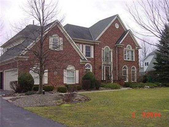 8325 Manchester Park Dr, East Amherst, NY 14051