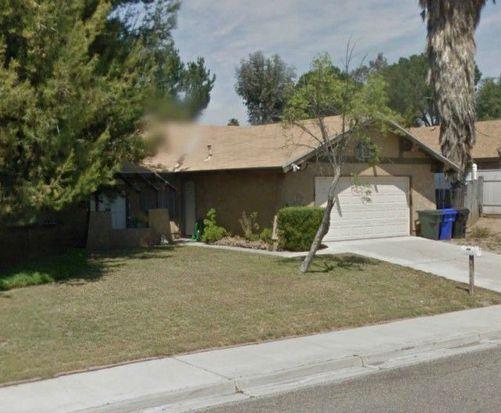 7271 Vega Ave, Riverside, CA 92509