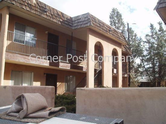 11208 Towner Ave NE APT 4, Albuquerque, NM 87112