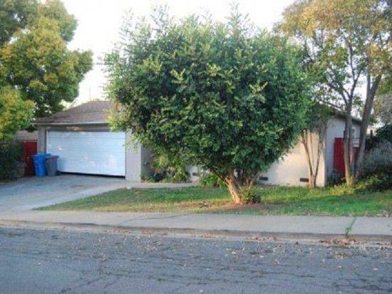216 Doyle Dr, Vallejo, CA 94591