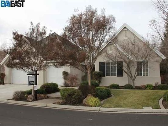 2353 Rock Point Pl, Livermore, CA 94550