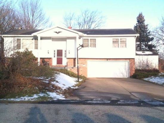 3738 Gay Rd, Erie, PA 16510