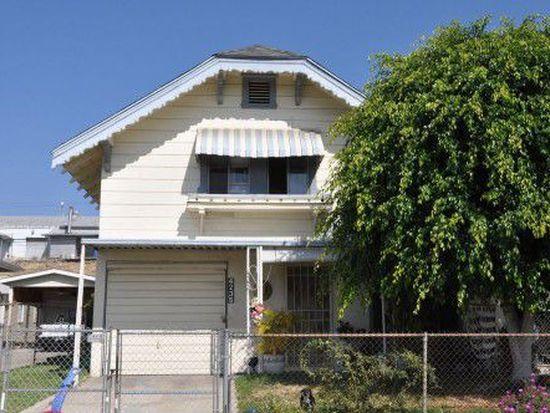 4235 Blanchard St, Los Angeles, CA 90063