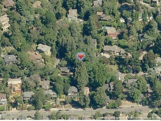 110 Oakdale Ave, Mill Valley, CA 94941