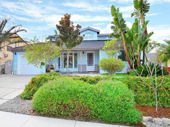 2112 Garfield Rd, San Diego, CA 92110