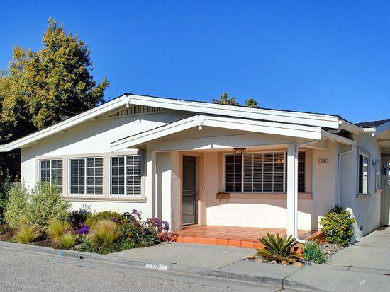 118 Hugus Ave, Santa Cruz, CA 95062