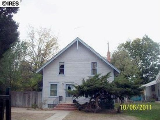 207 Graefe Ave, Ault, CO 80610