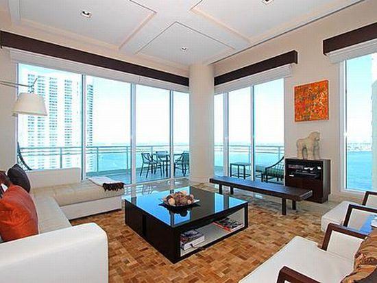 900 Brickell Key Blvd APT 1703, Miami, FL 33131