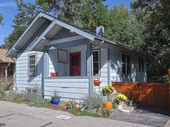 713 W Oak St, Fort Collins, CO 80521