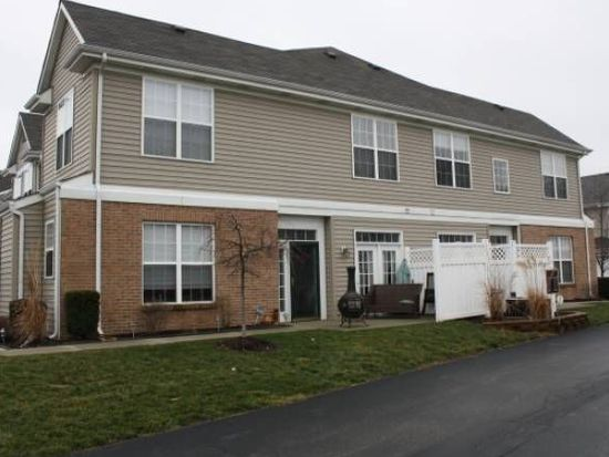 2303 Colfax Ln, Indianapolis, IN 46260