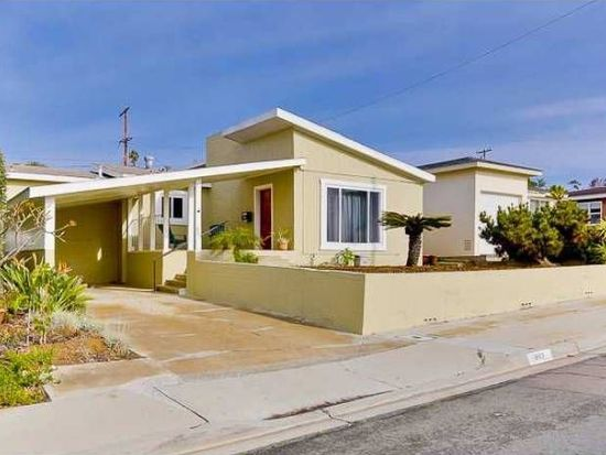 862 Archer St, San Diego, CA 92109
